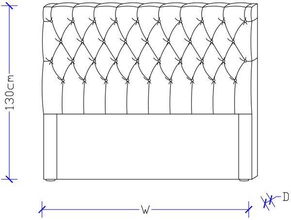 Bed Head Sydney - Custom Design