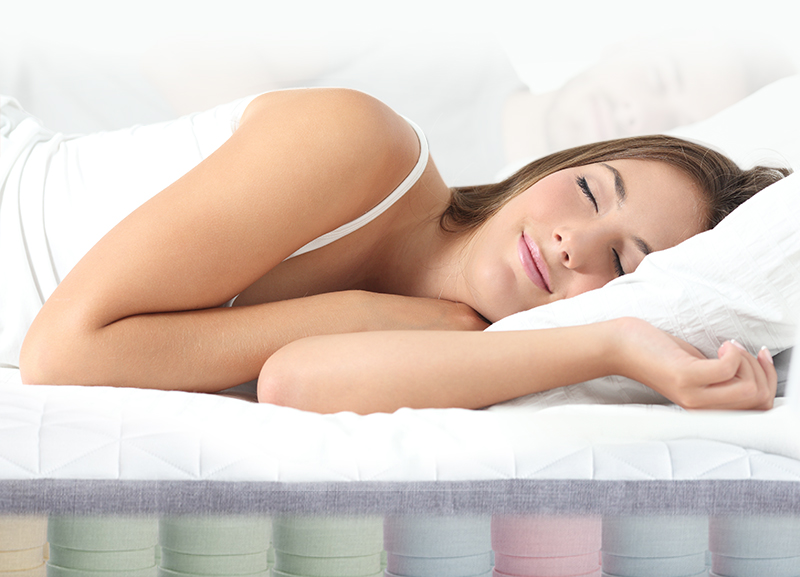 Reverie Dream Supreme Mattress is Built for Comfort and Quality that you can trust