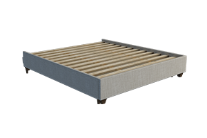 Deluxe slated bed base - Bedworks
