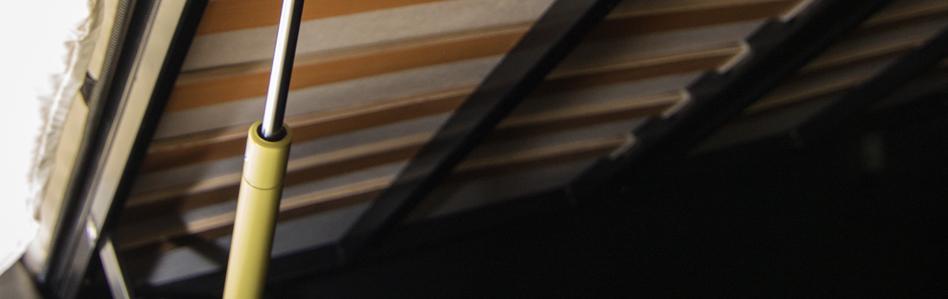 Gas Lift Bed Frame - Australian Made - Custom Made