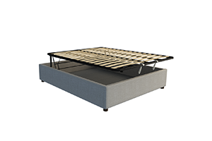 Gas lift Dual bed base - Bedworks