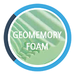 Geomemory Foam Comfort Layer Cotton Experience 9 Magniflex