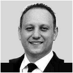 George Koutalas - Director of BedWorks Sydney