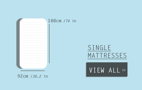 Single Bed Size