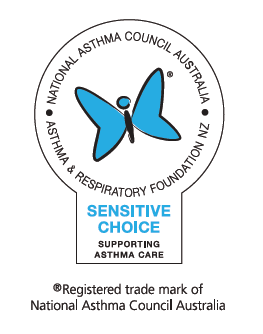 Sensitive Choice Supporting Asthma Care Mattress