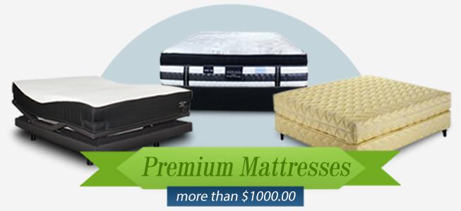 Premium Mattress BedWorks Sydney