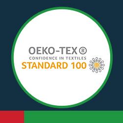 OEKO TEX Standard 100 - Magniflex Mattress