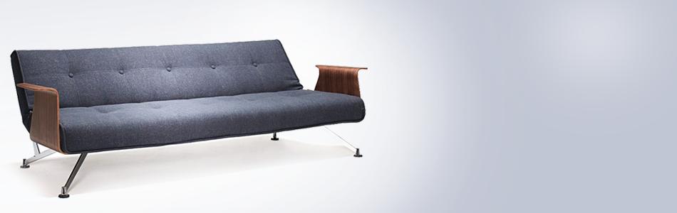 Custom Made Sofa Beds