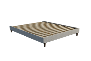 standard slated bed base - Bedworks