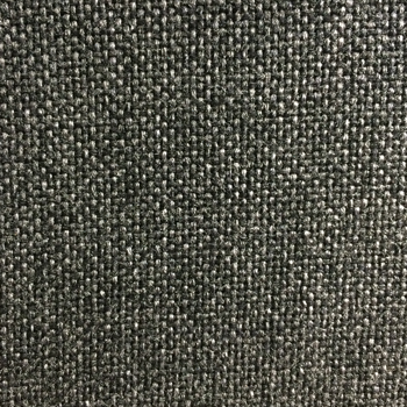 Laver Bed Frame In Dark Grey Fabric