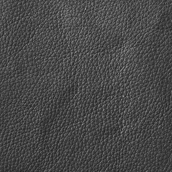 582-Leather-Look-Black