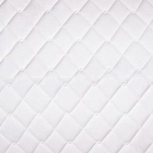 Sleepeezee plain white