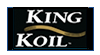 King Koil by AH Beard