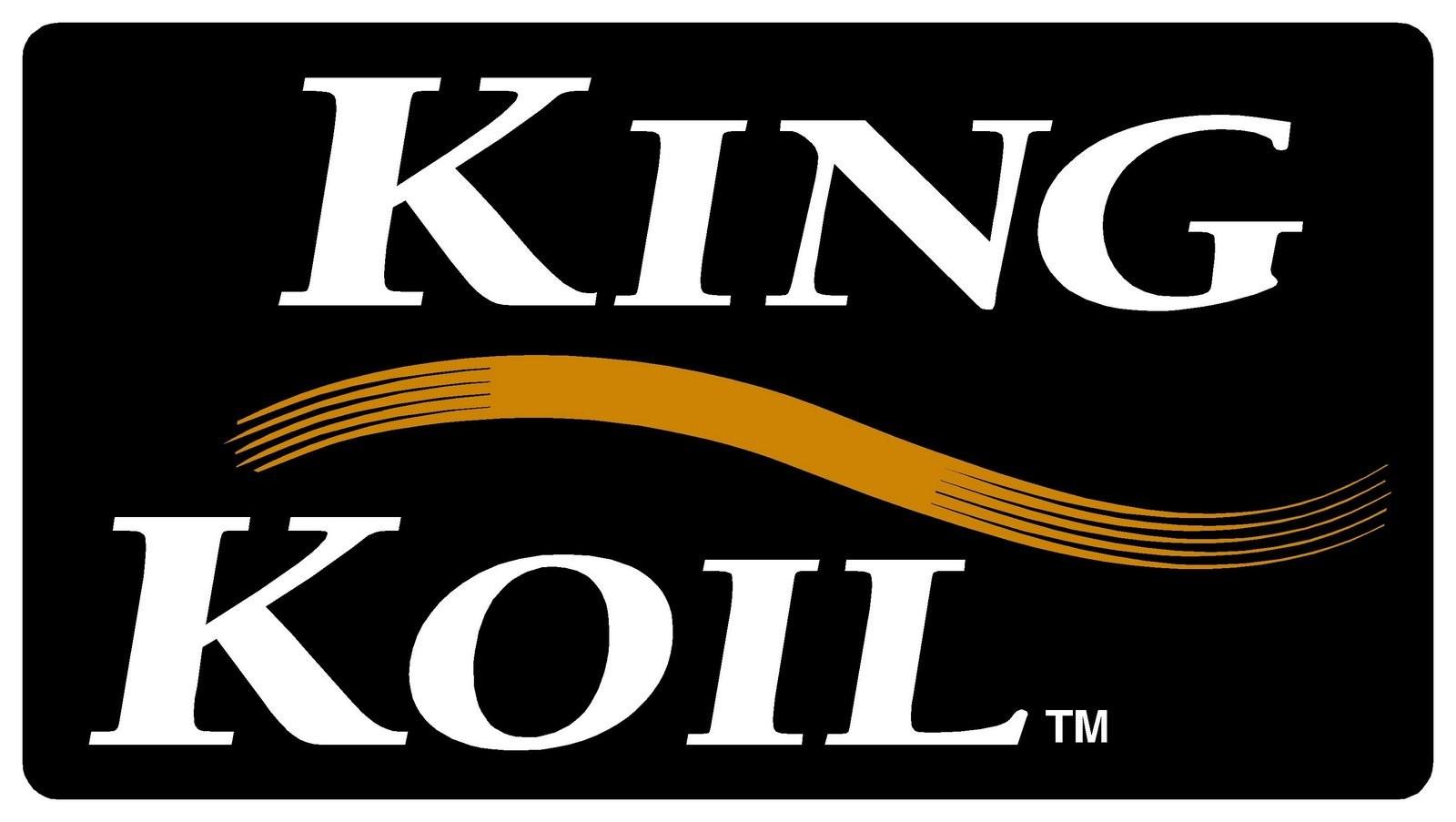 King Koil Mattress